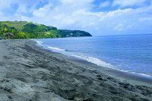 Just Go Dominica, Dominica
