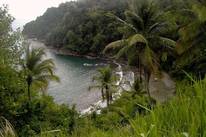 Kalinago Territory, Dominica