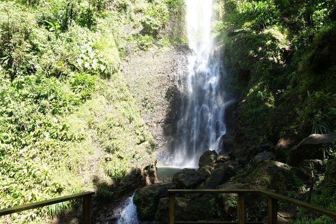 Titou Gorge, Roseau, Dominica