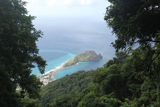 Waitukubuli Trail, Roseau, Dominica