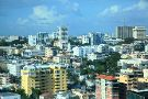 Santo Domingo Skyline