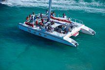 Bebe Catamarans Punta Cana, Bavaro, Dominican Republic
