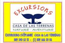 Excursions Stephanie - Casa de Las Terrenas