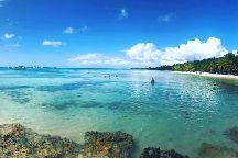 Saona Island, La Altagracia Province, Dominican Republic