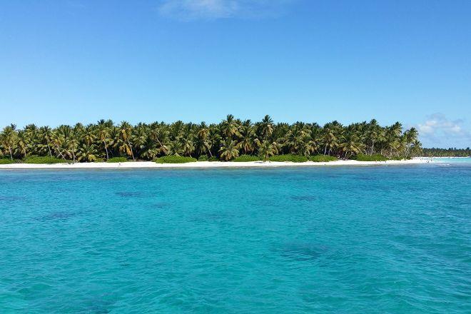 Baya Sun Excursions, Bayahibe, Dominican Republic