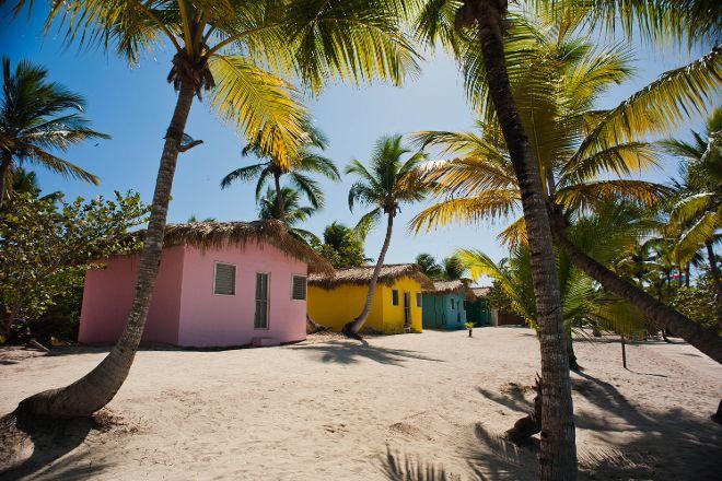 Catalina Island, La Romana, Dominican Republic