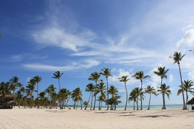 Juanillo Beach, Punta Cana, Dominican Republic