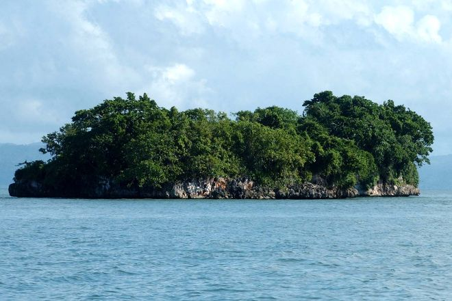 Los Haitises National Park, Samana Province, Dominican Republic