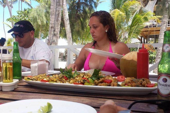 Pescando y Comiendo Fishing Charters, Bavaro, Dominican Republic