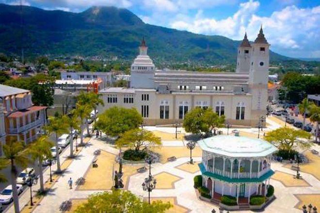 R.V. Private Tours & Taxi, Puerto Plata, Dominican Republic