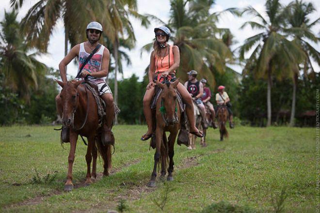 Runners Adventures, Punta Cana, Dominican Republic