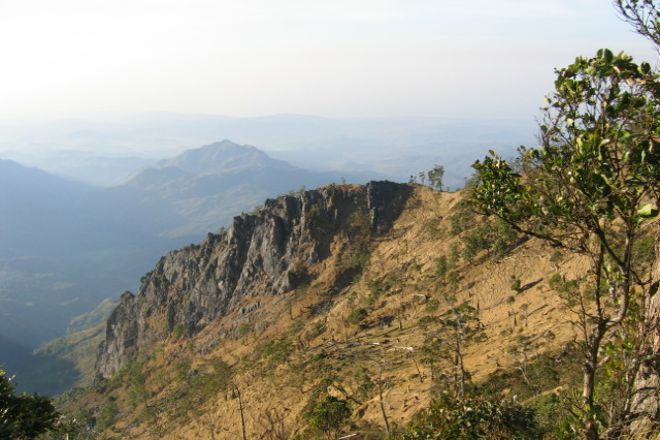 Mount Ramelau, Ermera, East Timor
