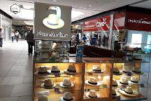 Ecua-Andino Hats, Guayaquil, Ecuador