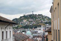 Escape 23, Quito, Ecuador