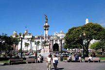 FlashTravel - Day Tours, Quito, Ecuador