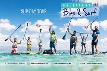Galapagos Bike & Surf