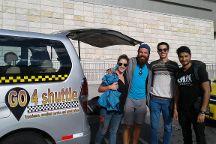 Go 4 Shuttle, Quito, Ecuador