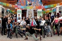 Quito Bike Tours, Quito, Ecuador