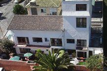 Simon Bolivar Spanish School, Quito, Ecuador