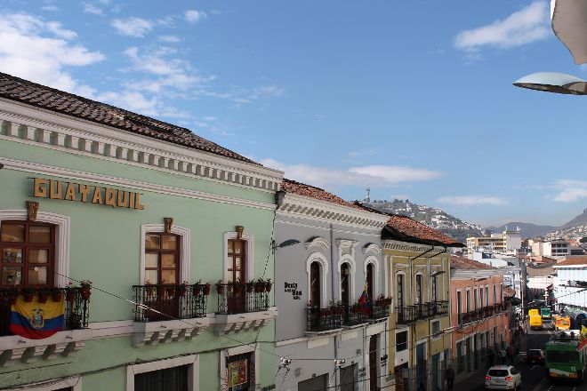 Ailola Quito Spanish School, Quito, Ecuador