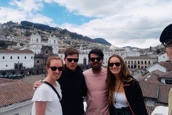 Antizana Travel - Private Day Tour, Quito, Ecuador