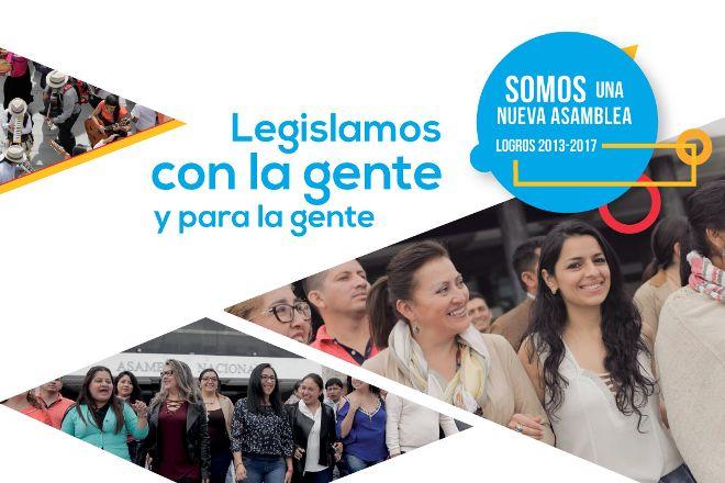 Asamblea Nacional del Ecuador, Quito, Ecuador