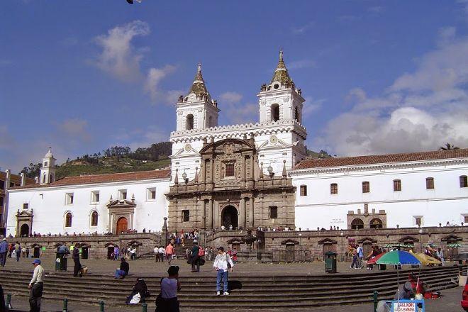 CamiAdventures, Quito, Ecuador