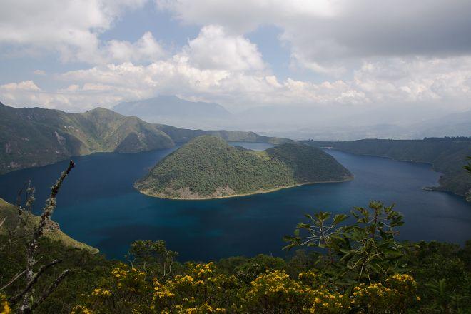 Cotacachi-Cayapas Ecological Reserve, Esmeraldas Province, Ecuador