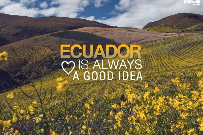 Epr Travel, Quito, Ecuador