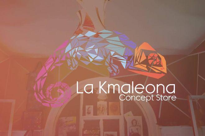 La Kmaleona Concept Store, Quito, Ecuador