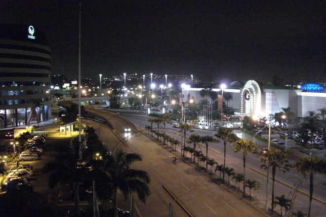 Mall Del Sol, Guayaquil, Ecuador