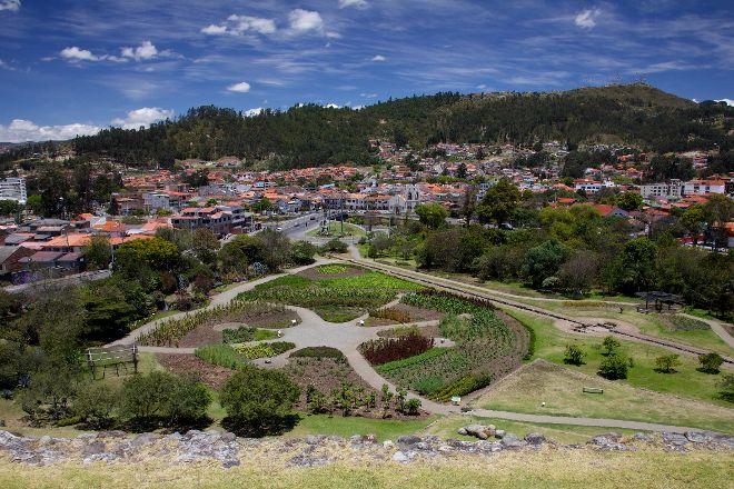 Pumapungo Museum and Arqueological Park - MCYP, Cuenca, Ecuador