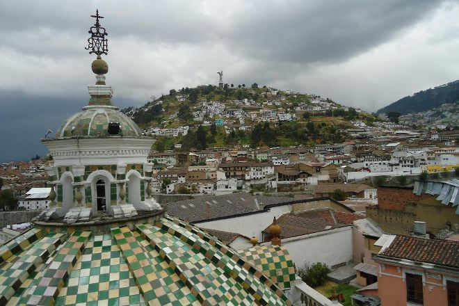 Quito City Tour and Travel, Quito, Ecuador
