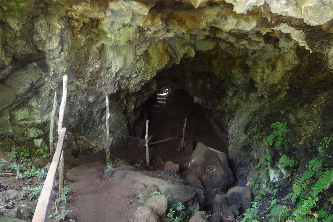 El Chato - Giant Tortoise Reserve, Puerto Ayora, Ecuador
