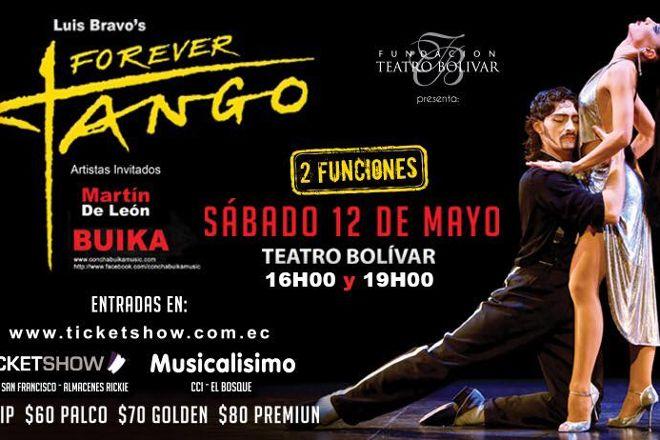 Teatro Bolivar, Quito, Ecuador