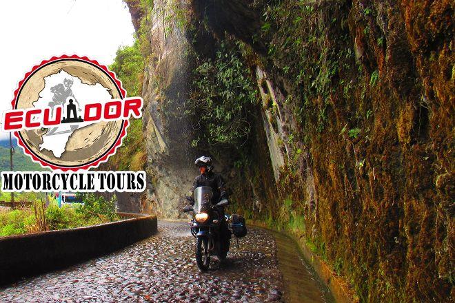 TourGuideEcuador, Quito, Ecuador