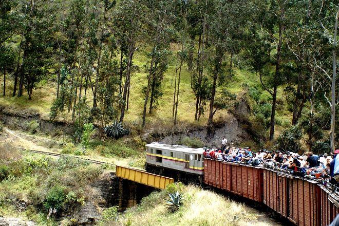 Trenes Turisticos en Ecuador, Quito, Ecuador