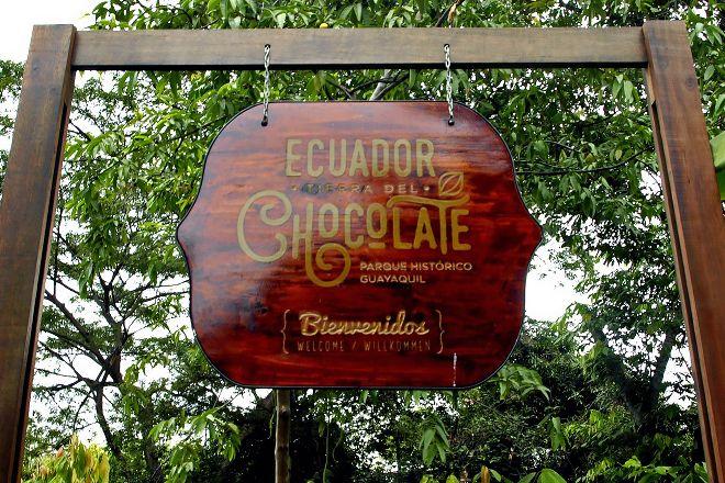 Viasam Tours, Guayaquil, Ecuador
