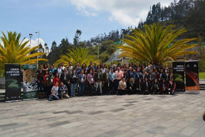 Vivarium de Quito, Quito, Ecuador