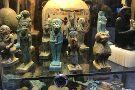 Imhotep Alabaster Luxor