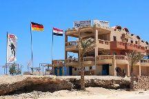 Aquatic Divers, El Quseir, Egypt