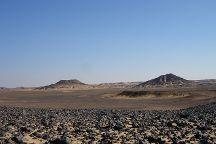 Black Desert, Giza, Egypt