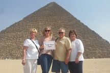 Egypt Happy Tours, Cairo, Egypt