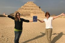 Egypt Tailor Made Day Tours, Cairo, Egypt