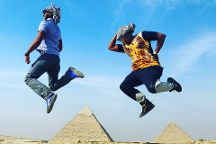 Egypt Travel, Giza, Egypt