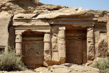 Gibel Silsila, Edfu, Egypt