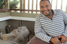Hesham Egypt Tour Guide, Cairo, Egypt