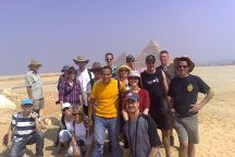 Moustafa Egypt Tours, Cairo, Egypt