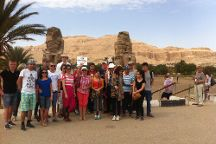 Ramashka Tours, Hurghada, Egypt