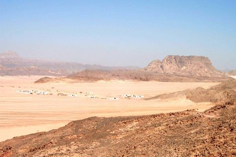 Nature Travel Egypt Tour - Day Tours, Nuweiba, Egypt